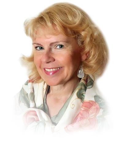 Portrait Prof. Mag. Margarita Zinterhof